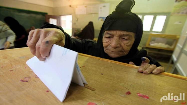 مصر.. بدء الانتخابات البرلمانية 18 أكتوبر