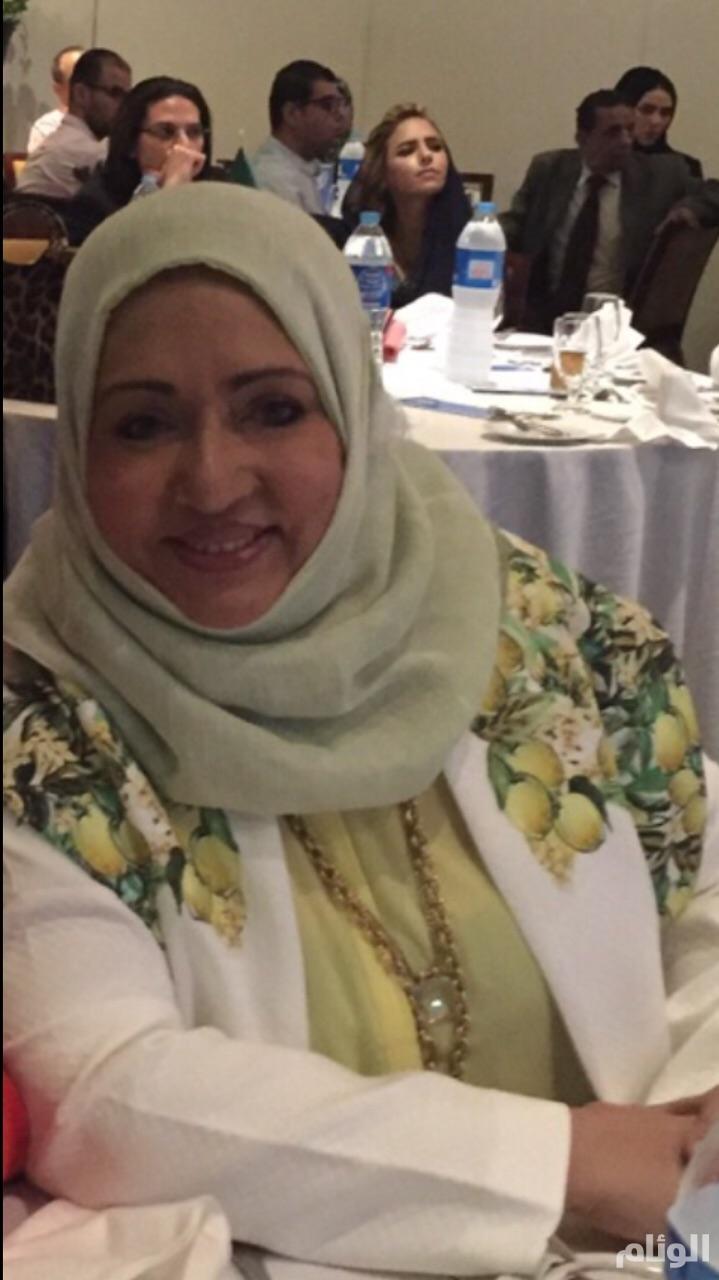 الأميرة الدكتورة ريم بنت منصور بن مشعل تتوَّج سفيرة ...