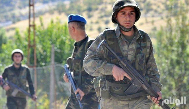 توقيف شقيق نائبة تركية بتهمة قتل دبلوماسي في أربيل