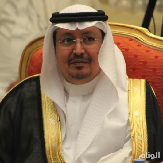 «حسن الشمراني» مستشاراً في تعليم مكة المكرمة