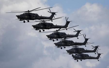 قراء «الوئام» يعارضون التدخل الروسي في سوريا