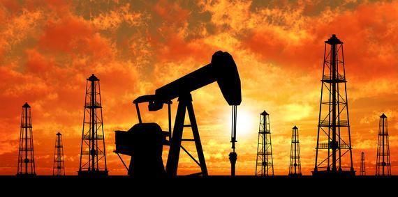 النفط الأمريكي يتجه لتسجيل أكبر زيادة اسبوعية منذ اكتوبر