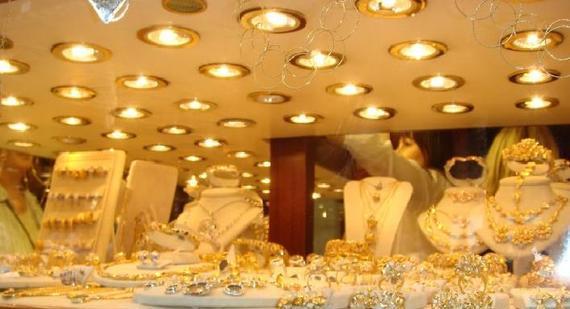 أسعار الذهب ترتفع بعد موجة خسائر