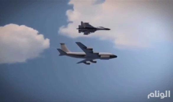 البنتاجون: طائرة حربية صينية نفذت مناورة غير آمنة قرب طائرة أمريكية