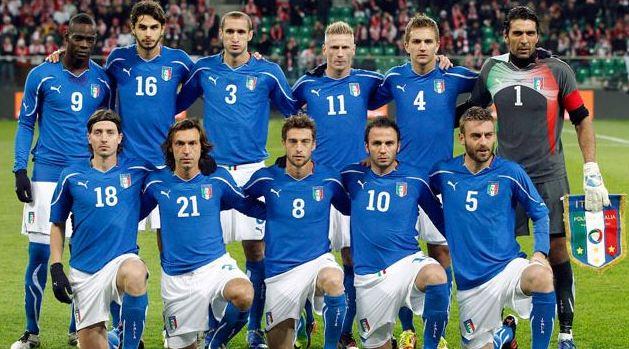 تصفيات يورو 2020: إيطاليا تسعى لمواصلة الانتصارات أمام اليونان