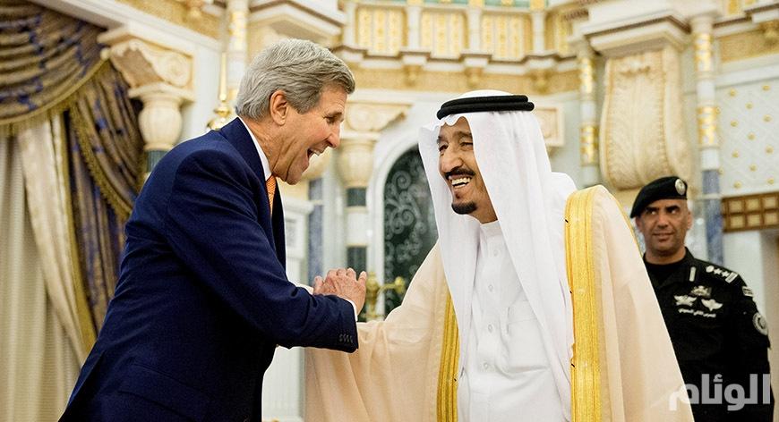 المونيتور: الملك سلمان سيطالب أوباما بدعم أكبر باليمن وسوريا