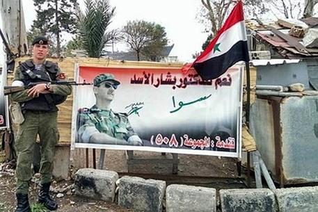 روسيا: نحن لا ندعم نظام الأسد ولكن نحمي الدولة السورية