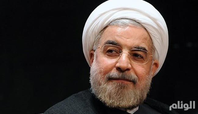 روحاني يدعو القضاء لسرعة محاكمة المسؤولين عن هجوم السفارة السعودية