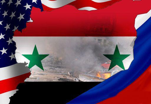 أمريكا قلقة من التحركات العسكرية الروسية في سوريا