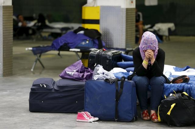 الشرطة الألمانية: الهجمات على اللاجئين زادت بشكل كبير