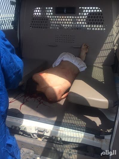 القبض على قاتل ابن عمه ومقتل المصور بحائل