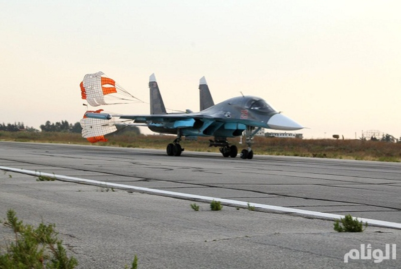 روسيا تعتذر عن خرق طائرتها للأجواء التركية