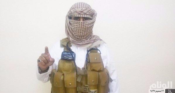 داعش يتبنى تفجير مسجد نجران