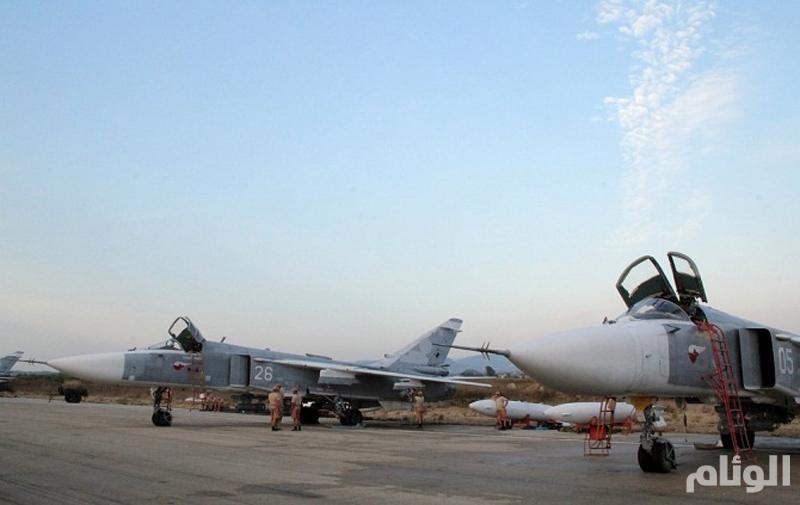 تركيا : طائرة روسية خرقت مجالنا الجوي