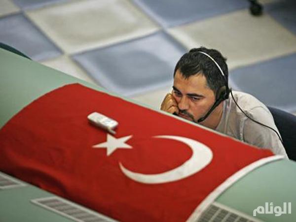 الأتراك متشائمون حيال الاقتصاد