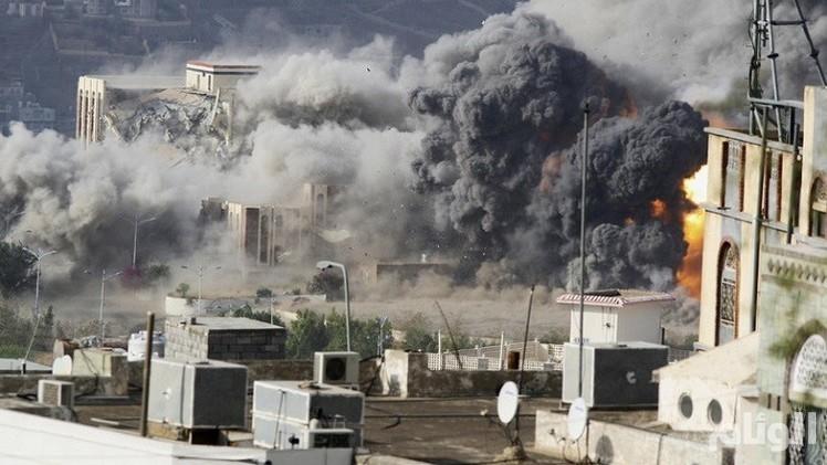 الحكومة اليمنية تؤكد: 14 ألف شخص مختطف ومحتجز في سجون الانقلاب