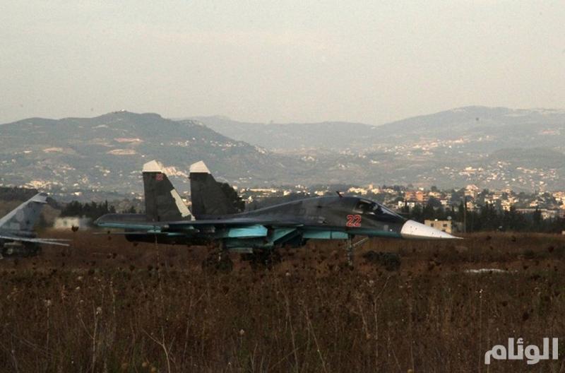 أمريكا تستنكر الانتهاك الروسي للمجال الجوي التركي