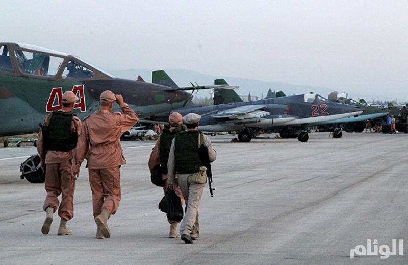 المليشيات الشيعية في العراق تدعم الضربات الروسية لداعش