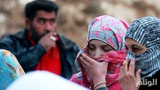 إختفاء قسري لأكثر من 1700 معتقل فلسطيني بسوريا