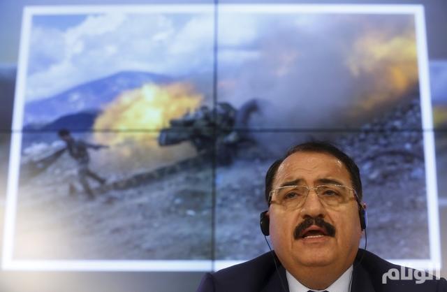 ما هي حدود الضربات الروسية في سوريا وأهدافها؟