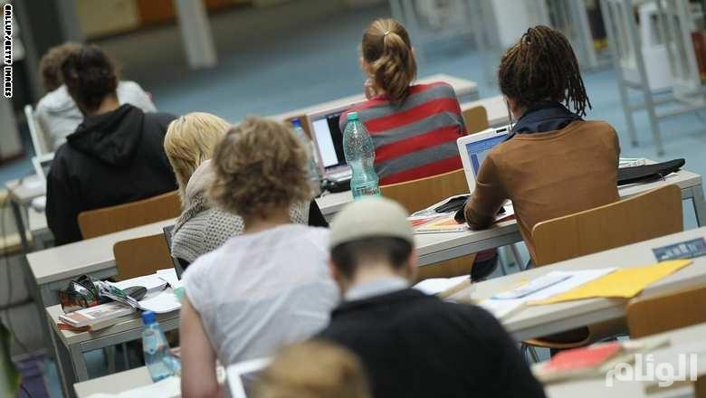 العرب يغيبون عن قائمة أفضل 250 جامعة بالعالم