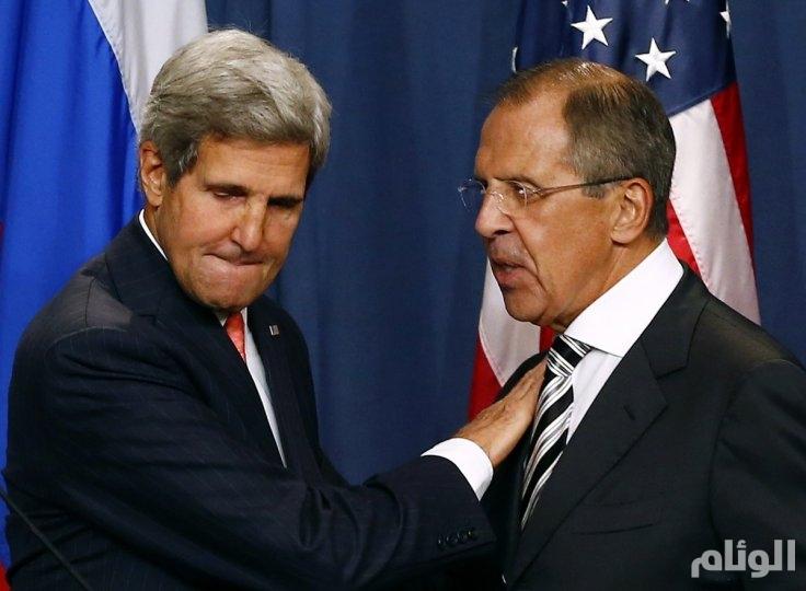 واشنطن ترفض إجراء محادثات مع روسيا بشأن سوريا