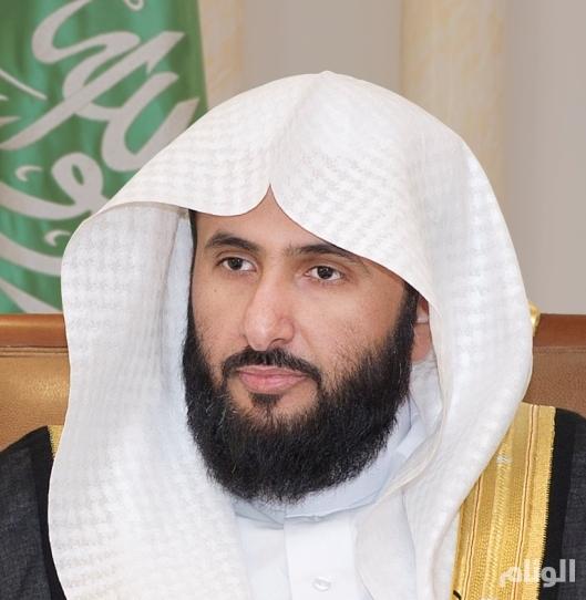 مغرد: وزير العدل أنهى معاناتي عن طريق البريد الإلكتروني