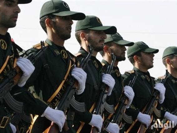 خطف 14 من حرس الحدود الإيراني على الحدود مع باكستان