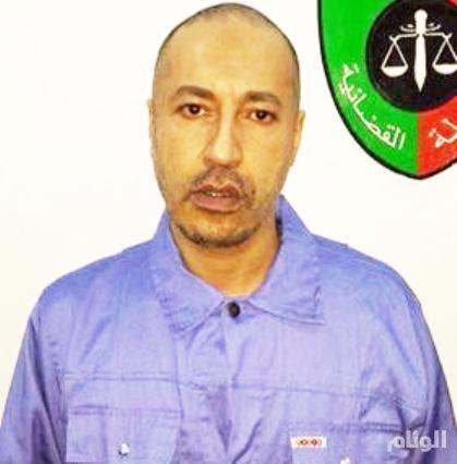 تأجيل محاكمة الساعدي القذافي إلى ديسمبر المقبل