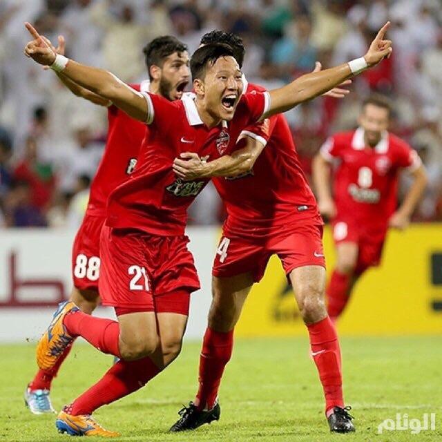 رسميًا : محكمة كاس ترفض احتجاج الهلال وتثبت تأهل نادي أهلي دبي للنهائي الآسيوي
