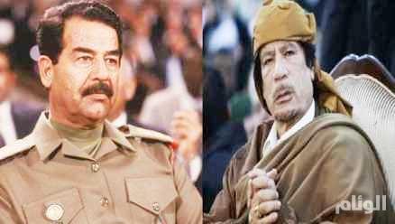 قائد المخابرات الأمريكية العسكرية السابق: سيعاقبنا التاريخ على الإطاحة بصدام والقذافي