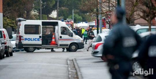 إصابة سبعة بينهم أطفال بجروح خطرة قرب باريس