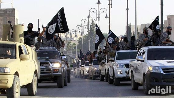الاتحاد الأوروبي يحذر من أنشطة تنظيم داعش الإرهابي في ليبيا