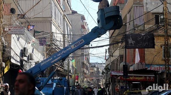 الحكومة اللبنانية تبحث تفجيري الضاحية وإرتفاع حصيلة القتلى