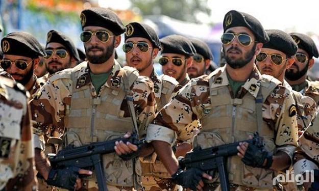 القوات الإيرانية تنسحب من حدود الجولان