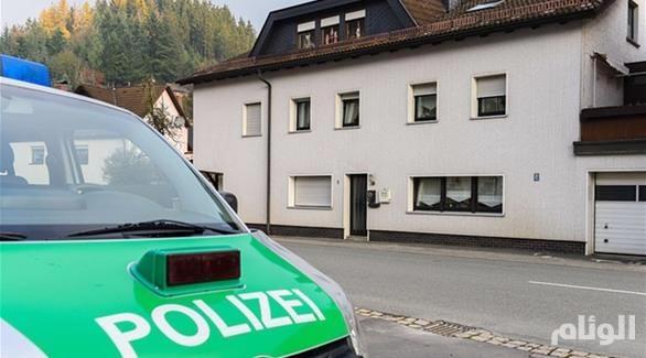 العثور على جثث «7» أطفال رضع بمنزل جنوب ألمانيا