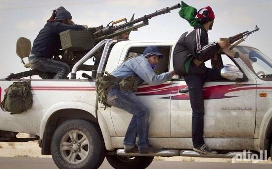 الحكومة الليبية تفقد السيطرة «تماماً» وطرابلس تحت الاحتلال