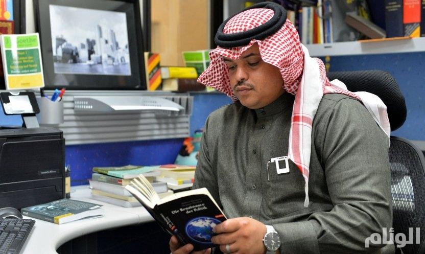 «سعودي» ينشر الشعر الشعبي في أوروبا باللغة الألمانية