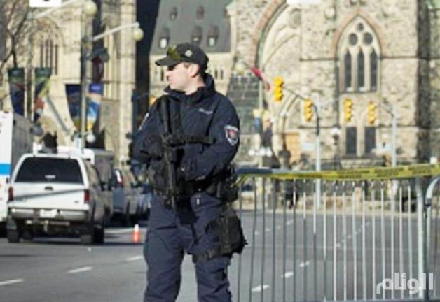 اعتقال «4» مراهقين تسببوا بإخلاء 70 مدرسة بكندا