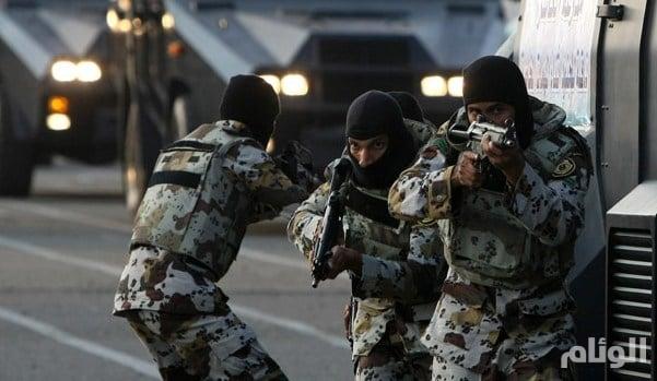 السعودية: الأجهزة الأمنية تلقي القبض على «215» مطلوبًا أمنيًا وإرهابيًا