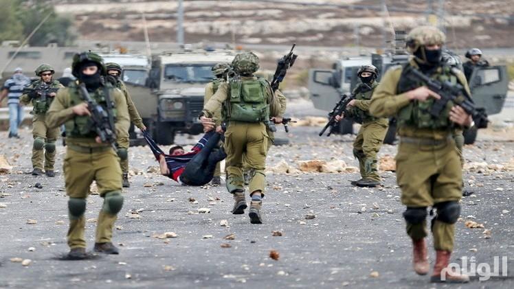 استشهاد فلسطينية وإصابة العديد في مواجهات مع الاحتلال شرق غزة