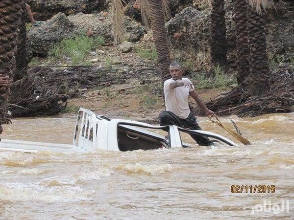 مدني خميس مشيط يعقد اللجنة التنسيقية تحسبًا لتبعات إعصار تشابالا