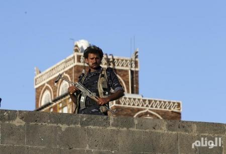 """""""الحوثيون"""" يشاركون في محادثات تمهيدية بسلطنة عمان"""