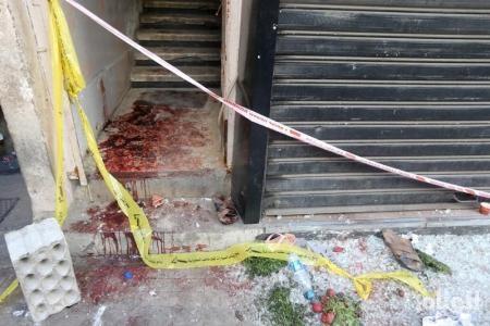 مصدر أمني: اعتقال خمسة سوريين وفلسطيني ضالعين في تفجيري بيروت