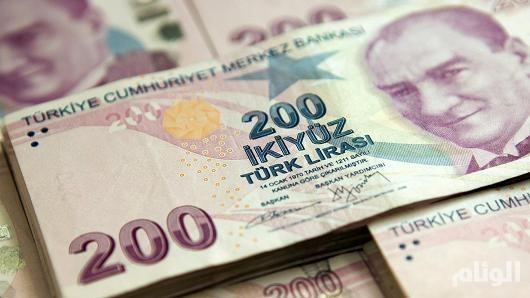 مؤسسة عالمية تكشف خطرا كبيرا يهدد البنوك التركية