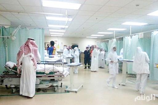 تقرير رسمي يمني: معظم الجرحى في اليمن تلقوا العلاج على نفقة السعودية