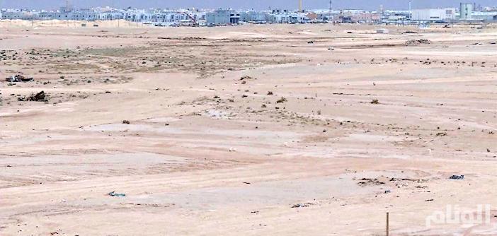 بيع أرض في جدة بقيمة «202» مليون ريال