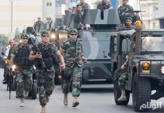 الجيش اللبناني يفكك جهاز تجسس إسرائيلي