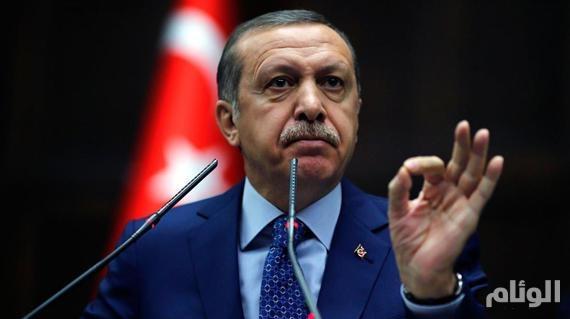 أردوغان: التنظيمات الإرهابية تسفك الدماء وتطعن من الخلف.. سأضربها في منابعها