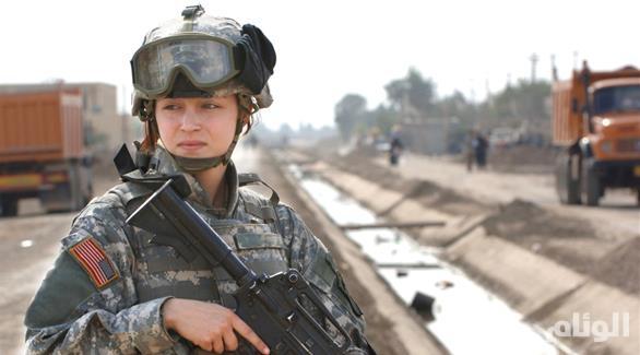 وزير الدفاع الأمريكي: الجيش يفتح الوظائف القتالية أمام النساء